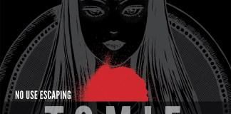 Mangá Tomie vai ser adaptado para série live-action