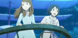 Novo vídeo promocional do filme anime de Ni no Kuni