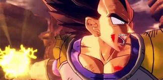 Trailer de lançamento do Ultra Pack 1 de Dragon Ball XENOVERSE 2