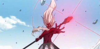 Trailer do episódio 41 de Fairy Tail 3