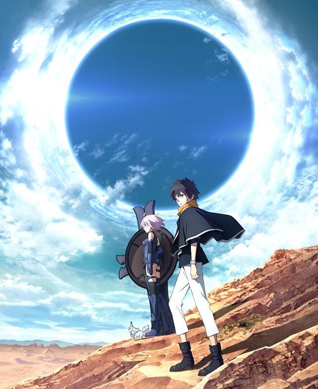 Fate/Grand Order: Babylonia já tem data de estreia