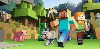 Revolução gráfica do Minecraft foi cancelada
