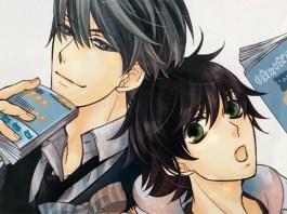 Sekaiichi Hatsukoi vai ter novo anime