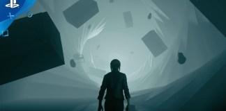 Trailer de lançamento de Control