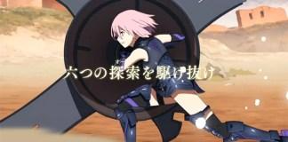 3º trailer de Fate/Grand Order: Babylonia