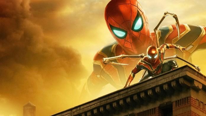 Disney e Sony fazem as pazes, Spider-Man regressa ao MCU