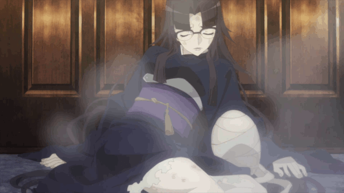 Madame Adashino, estais bem?
