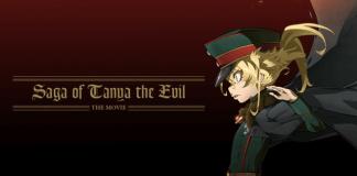 Filme de Youjo Senki já disponível na Crunchyroll