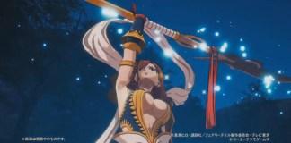 Gameplay do RPG de Fairy Tail