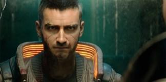 Os bastidores do trailer de Cyberpunk 2077