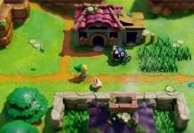Trailer de apresentação de The Legend of Zelda: Link's Awakening