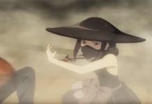 Trailer e imagem promocional do 1º filme de Princess Principal