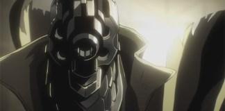 No Guns Life vai ser lançado em 4 volumes DVD/BD