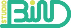 Logo do Studio Bind