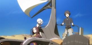 Trailer internacional da 1ª parte de Fate/Grand Order: Camelot