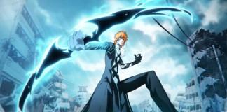 Nova abertura de Bleach: Brave Souls