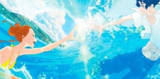 Para Hideo Kojima o melhor filme anime de 2019 é Ride Your Wave