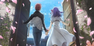 Teaser trailer do 3º filme de Fate/stay night: Heaven's Feel