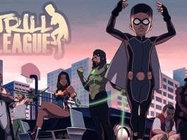50 Cent vai produzir série animada de super-heróis negros