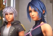 DLC de Kingdom Hearts III a 23 de Janeiro