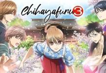 Episódio 13 de Chihayafuru 3 foi adiado