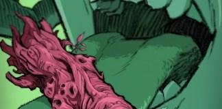 Imagem promocional da série anime Jujutsu Kaisen