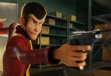 Lupin III: The First estreia em 2º no Japão