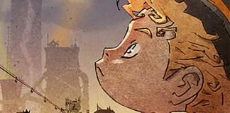 Poupelle of Chimney Town vai ser animado pelo Studio 4°C