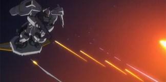 Teaser trailer do 3º filme de Eureka Seven Hi-Evolution