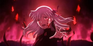 Trailer do 3º filme de Fate/stay night: Heaven's Feel revela data de estreia