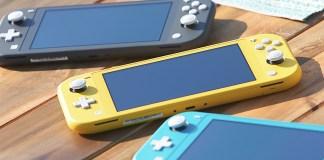 Analista prevê Nintendo Switch Pro no Verão para concorrer contra PlayStation 5 e Xbox Series X