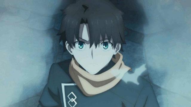 Fate/Grand Order: Babylonia – Episódio 12