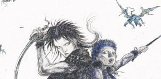 Imagem promocional de Gibiate