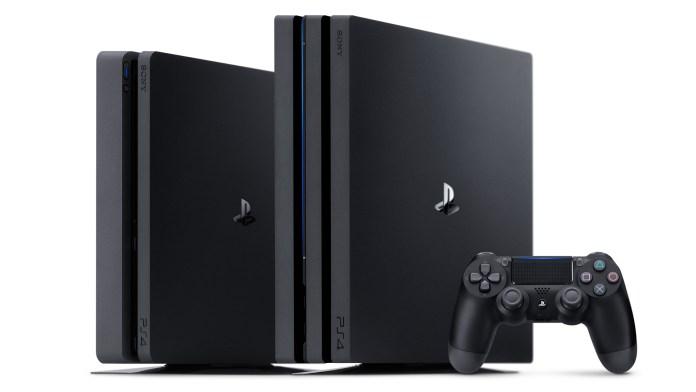 108.9 milhões de Playstation 4 em todo o mundo