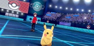 Nintendo revela que foi um site português o responsável pelas leaks de Pokémon Sword e Pokémon Shield