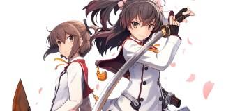 Revelado staff do OVA de Toji no Miko