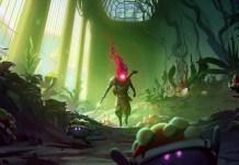 Trailer de lançamento de Dead Cells: The Bad Seed (Nintendo Switch)