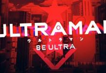 Ultraman vai ter jogo para smartphones