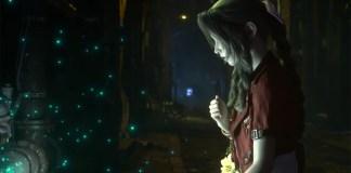 Vê aqui a sequência de abertura de Final Fantasy VII Remake