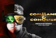 Command & Conquer Remastered em Junho