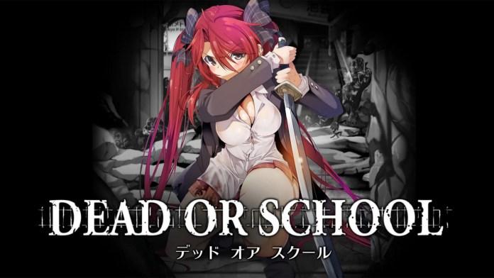 Dead or School - Análise