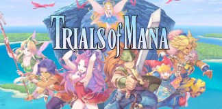 Já podem jogar a Demo de Trials of Mana