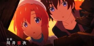 Novo anime de Higurashi: When They Cry em Julho