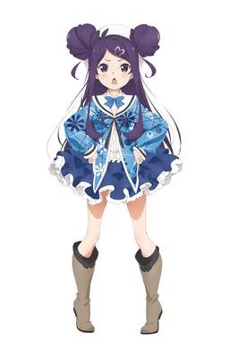Risa Kubota como Roko Sekino