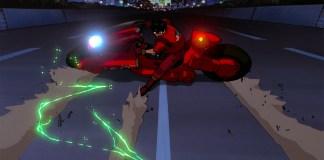 Remaster 4K de Akira já tem data de estreia