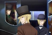 Revelado staff do anime de Moriarty the Patriot