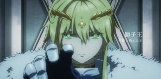 Revelada data de estreia do 1º filme de Fate/Grand Order The Movie Divine Realm of the Round Table: Camelot
