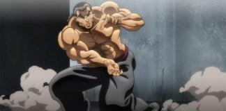 Baki 2 revela 12 novos personagens