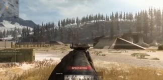 Call of Duty: Warzone está com um sério problema de batota