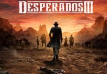 Desperados 3 já tem data de lançamento